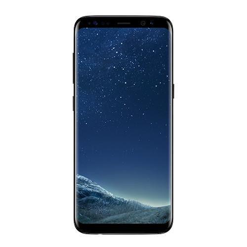 三星/Samsung Galaxy S8 64GB版 曲面屏超大屏幕占比 三色可选 折后只要$978!