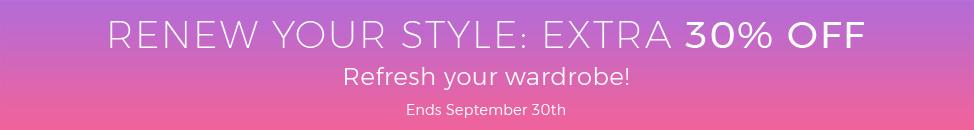 奢侈品特卖网站 YOOX 部分精选商品可享额外