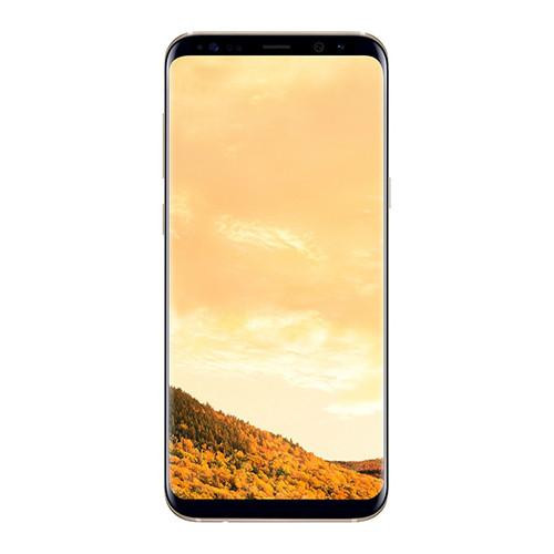 三星/Samsung Galaxy S8 Plus 64GB版 曲面屏超大屏幕占比 三色可选 折后$1140!