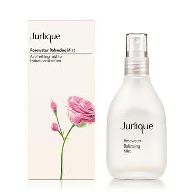 Jurlique 茱莉蔻 玫瑰衡肤花卉水  (快速补水、平衡舒缓)