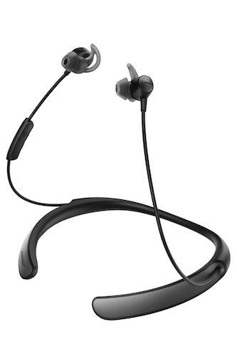 BOSE Quiet Controt 30(QC30)入耳式挂脖无线蓝牙可控降噪耳机 – 7折优惠!