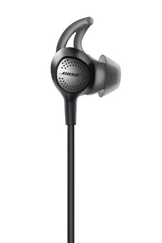 BOSE Quiet Controt 30(QC30)入耳式挂脖无线蓝牙可控降噪耳机 - 7折优惠!