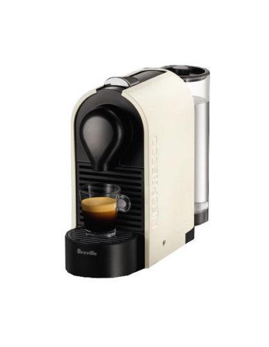 Breville BEC300W Nespresso 胶囊咖啡机 白色版