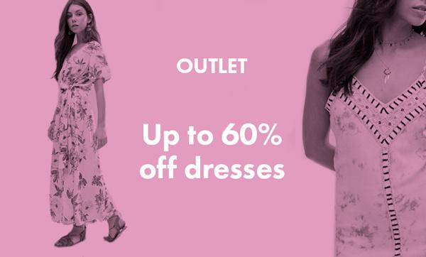 时尚网站 ASOS Outlet 女式连衣裙及男士冬季服装均低至4折优惠!