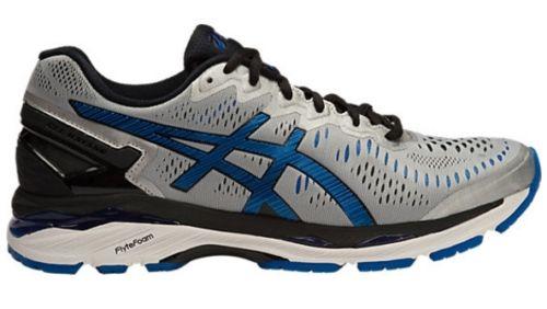 亚瑟士/ASICS GEL-KAYANO 23s 新一代旗舰跑鞋 到手价只要$137!