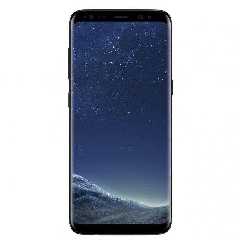 三星/Samsung Galaxy S8 4+64GB版 曲面屏超大屏幕占比  折后只要$888!