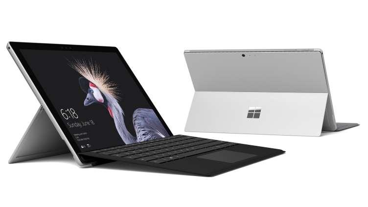 学生在微软澳洲官网购买 Surface 系列产品(Surface Laptop、New Surface Pro、Surface Book)可享额外9折优惠!