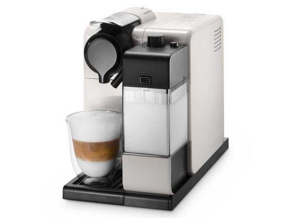 Delonghi 德龙 Nespresso EN550W 家用高端全自动触控胶囊咖啡机 折后只要$359!