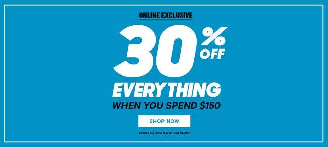 澳洲男装品牌 YD 官网 全场所有商品可享额外7折优惠!