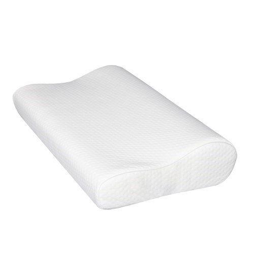 高级记忆棉枕头两只 折后只要$32!
