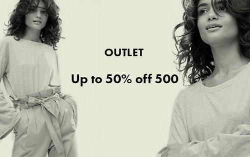 时尚网站 ASOS 超过500中精选商品