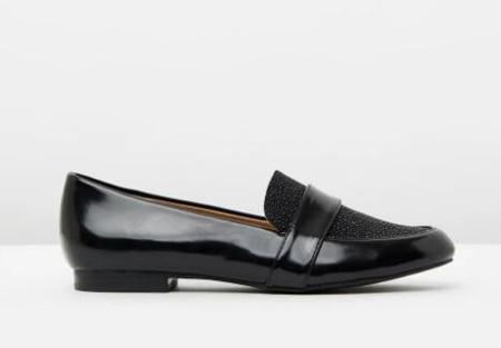 Spurr Sharna Loafer女款平底皮鞋 折后只要$29.97!
