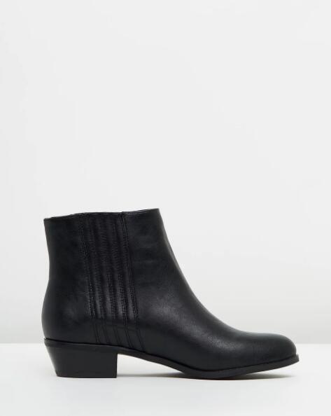 Spurr Olive 女款短靴 折后只要$20.97!