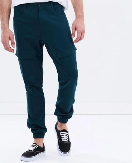 Staple Superior Jett 男款工作裤 现价$20.97!