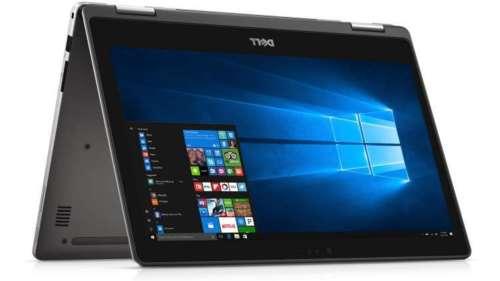 戴尔 Dell Inspiron 13 7378 10点触控二合一本笔记本电脑 折后只要$1519!