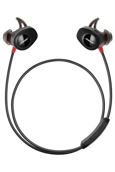 Bose SoundSport Pulse 无线蓝牙运动耳机 – 火红色 8折优惠!
