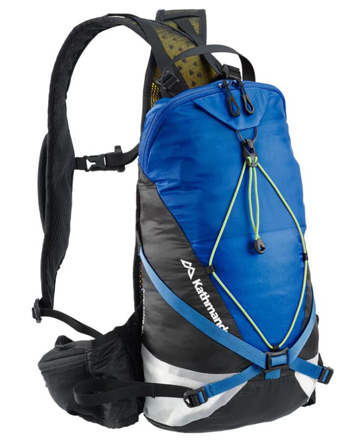 Kathmandu Nitron 8L Run Pack v3 户外大容量双肩背包