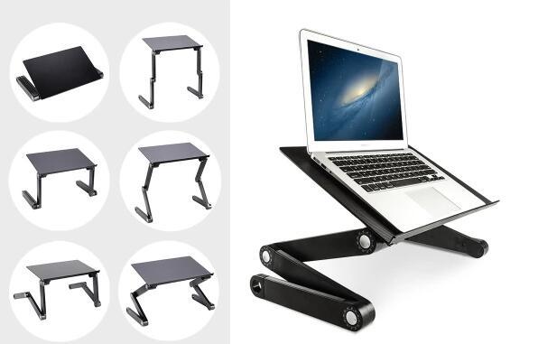 Kogan 笔记本/平板电脑支架 及鼠标垫