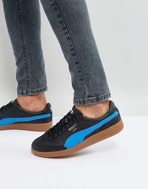 彪马 马德里 Puma Madrid 运动鞋