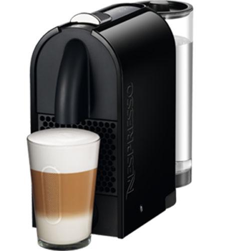 DeLonghi 德龙 Nespresso U Solo – EN110B 自动胶囊咖啡机 黑色 8折优惠!
