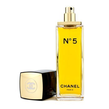 香奈儿 Chanel No.5 EDT Eau De Toilette 女士香水