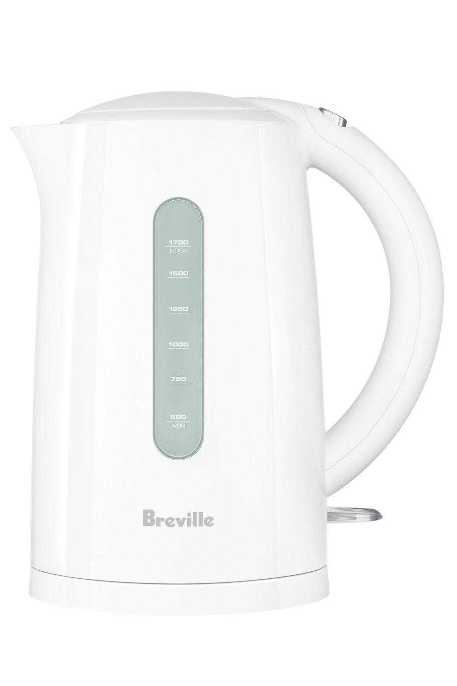 Breville BKE270WHT 白色经典水壶