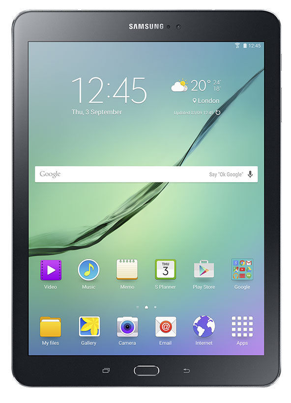 三星 Samsung Galaxy Tab S2 平板电脑