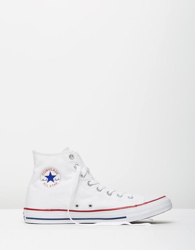 Converse All Star 匡威经典高帮休闲男女同款帆布鞋