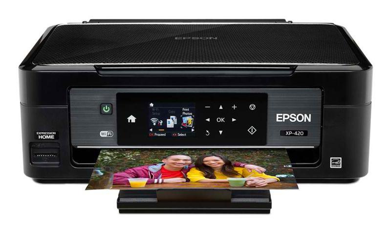 Epson – XP-420 多功能打印机