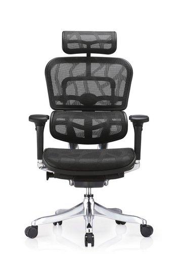 Milan Direct Ergohuman V2 Plus 高级人体工学办公座椅