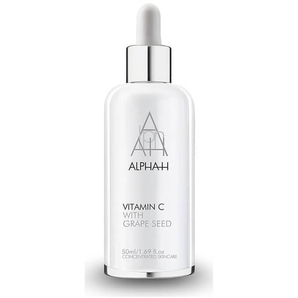 ALPHA-H 维生素C 葡萄籽精华素