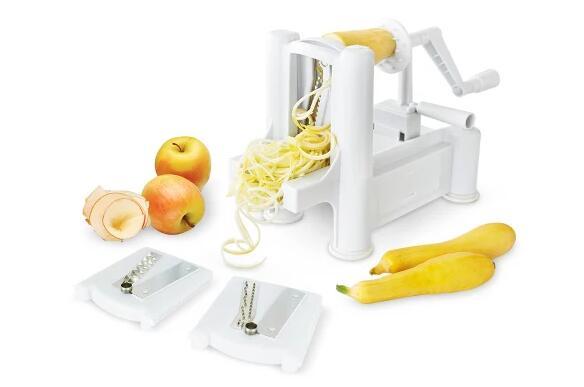 三合一蔬果切片机
