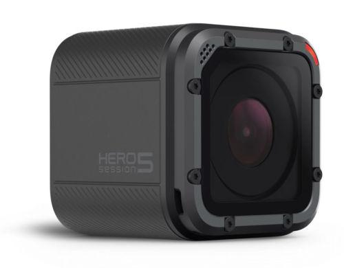 GoPro  CHDHS-501 HERO5 Session 高清运动摄像机 8折优惠!