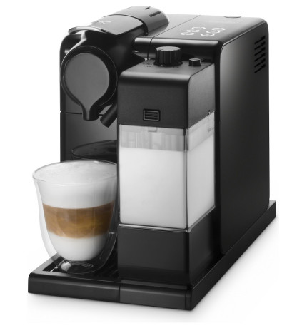 Delonghi 德龙 Nespresso EN550 家用高端全自动触控胶囊咖啡机 – 半价优惠!