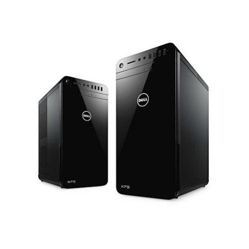 DELL 戴尔 XPS 8930 游戏台式电脑主机(i7-9700 16GB 512GB GTX2060)- 6折优惠!