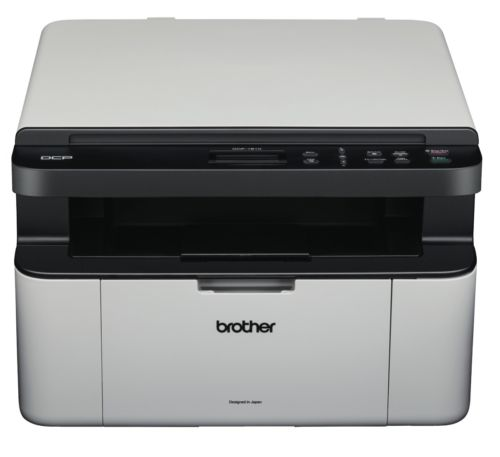 兄弟 Brother DCP-1510 黑白单色激光 多功能打印机