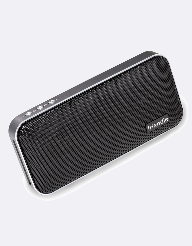 Friendie AIR Live 便携式无线扬声器+充电宝