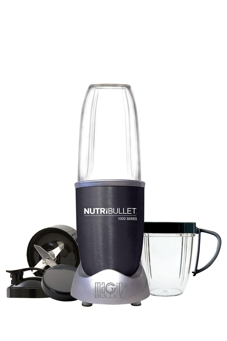 Nutribullet N10-0907DG 1000瓦 料理机9件套 - 低至66折优惠!