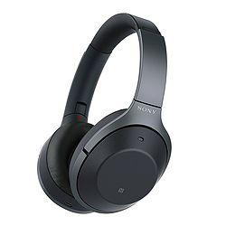 SONY 索尼 澳洲官网:WH1000XM2  新一代头戴式蓝牙降噪耳机 直降50刀!