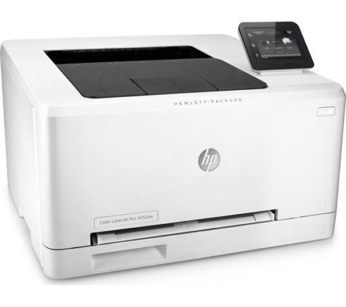 HP 惠普 M252DW 彩色激光双面打印机 8折优惠!