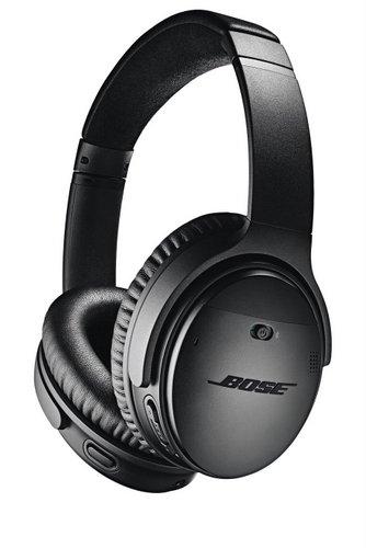 Bose QC35 II QuietComfort 35 Series 2 新一代主动降噪无线蓝牙头戴式耳机 两色可选 85折优惠!