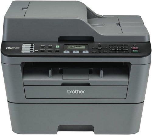 Brother 兄弟 MFC-L2700DW 多功能无线黑白激光打印一体机 8折优惠!