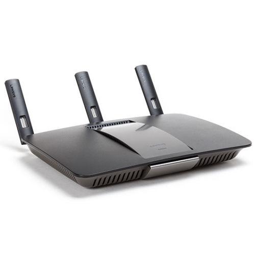 LINKSYS EA6900 AC1900M 双频千兆无线智能路由器  4折优惠!