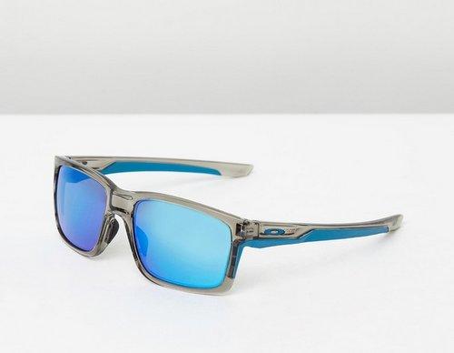 Oakley Mainlink 方形边框太阳镜 85折优惠!
