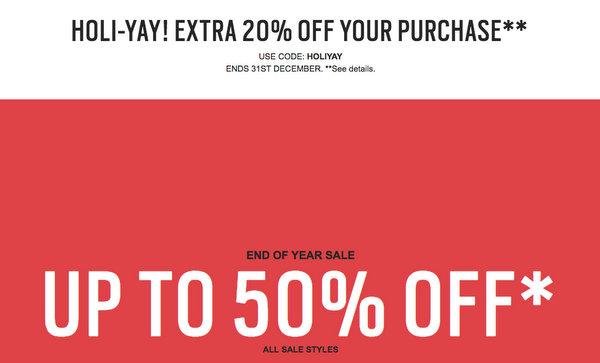 时尚品牌 Fossil 澳洲官网年末特卖:部分精选手表、包包、钱包等商品低至7折优惠!