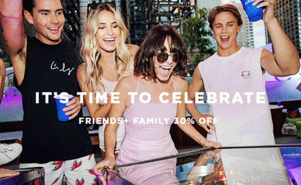 时尚网站 Glue 全场所有商品 – Adidas、Nike、Lacoste、CK、G-Star 等多个品牌的服饰鞋包