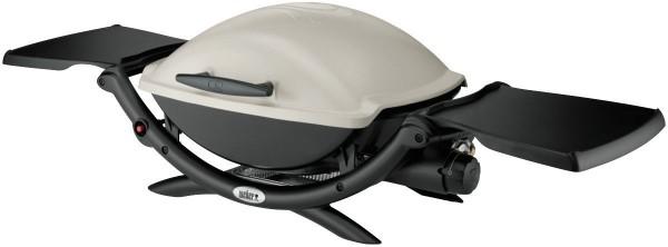 Weber Q2000 53060024 天然气户外烧烤炉 – 8折优惠!