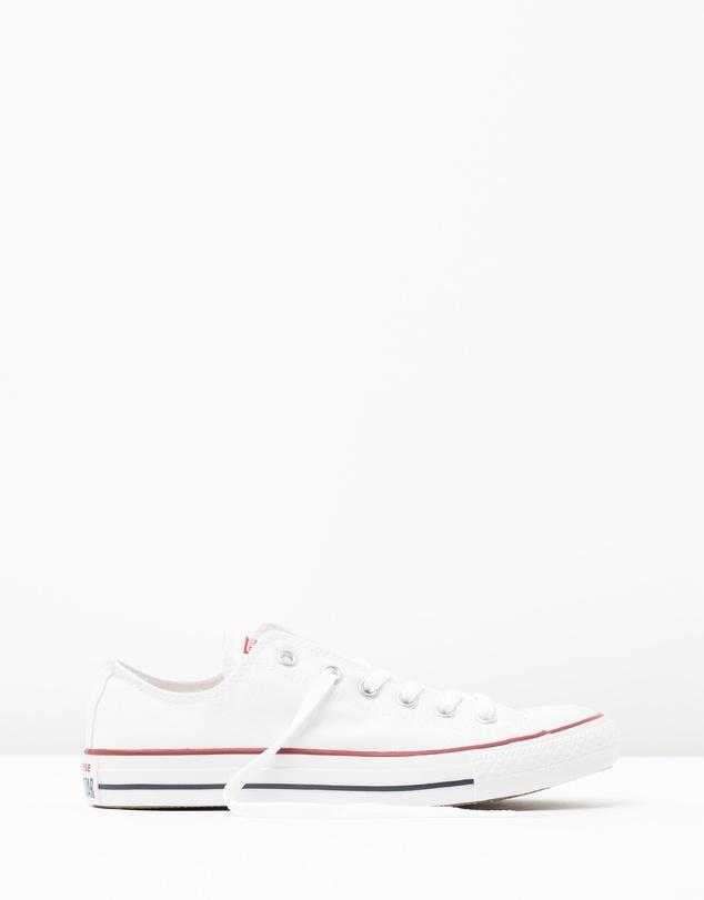 Converse Taylor All Star 全明星系列经典帆布鞋 男女同款 7折优惠!