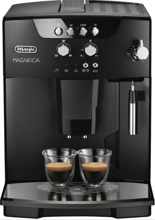 DeLonghi 德龙 ESAM04110B 意式全自动咖啡机 8折优惠!