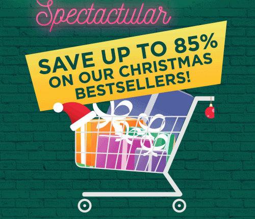 团购网站 Scoopon 圣诞季特卖:商品类团购 – 包括各种品牌的电子产品、生活用品、服饰鞋包等
